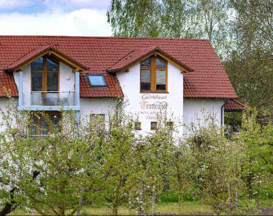 Ferienwohnungen des Weingut Düringer in Ihringen am Kaiserstuhl
